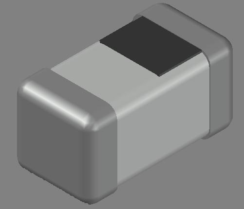 Inpaq Chip InductorChip Ferrite Inductor MCI serie