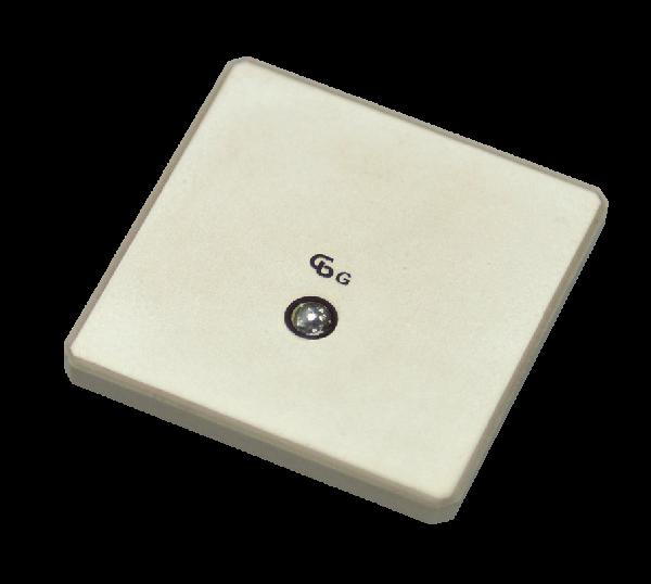 佳邦陶瓷天線GPSGLONASS PA1590MF6G-XXX-XX