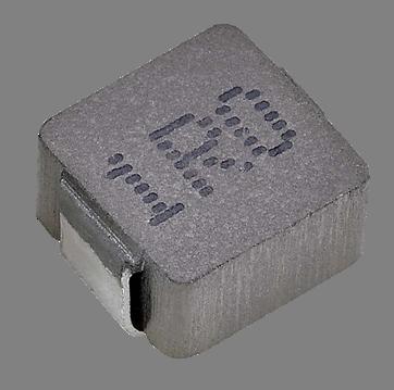 Inpaq Power inductor Metal Molding WMM series