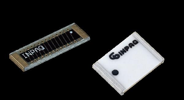Inpaq Chip Antenna  915MHz