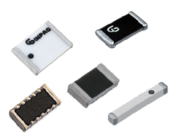 Inpaq Chip Antenna 2.4GHz