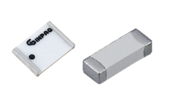 Inpaq Chip Antenna 5GHz/UWB ultra wideband smd chip