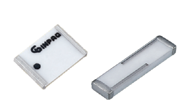 Inpaq Chip Antenna 2.4/5GHz