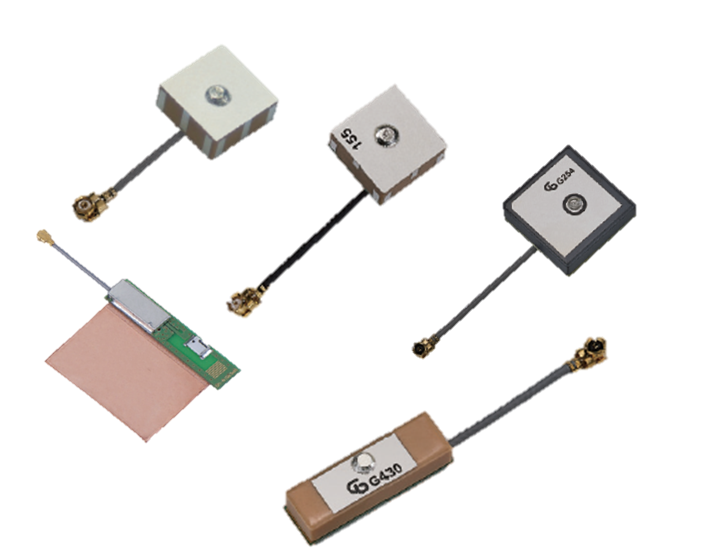 Inpaq Active Antenna GPS/GNSS