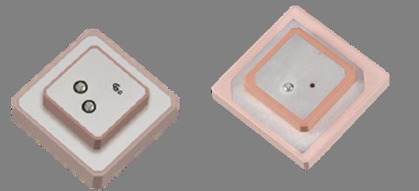 Inpaq Patch Antenna GNSS L1/L2/L5/L6