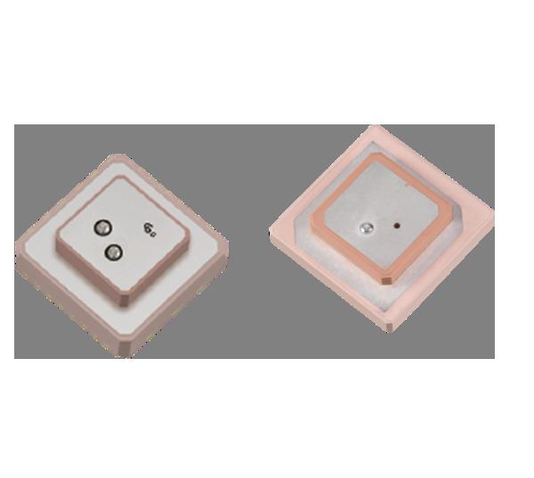 佳邦陶瓷天線GPSGNSS L1L2L5L6 Stack