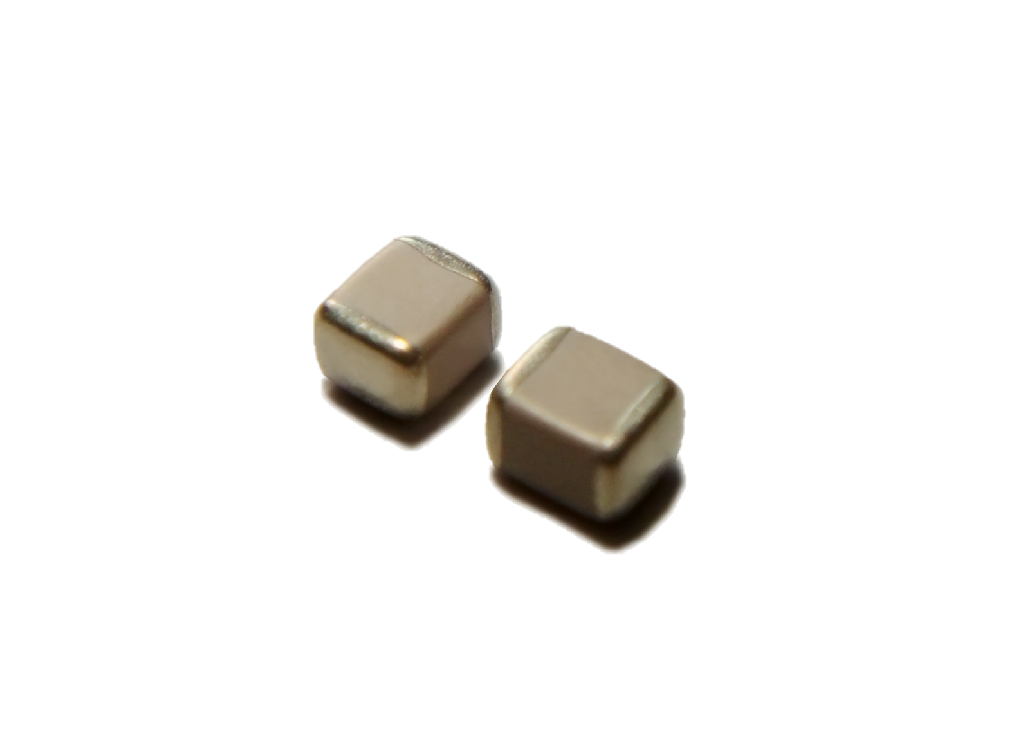 Multilayer Chip Capacitor