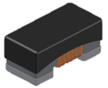 Wire wound - Ferrite Assembly -WFI MS