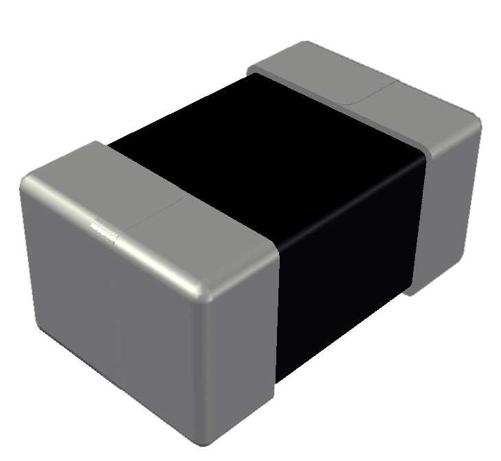 Inpaq High current Chip Ferrite Bead MHC series
