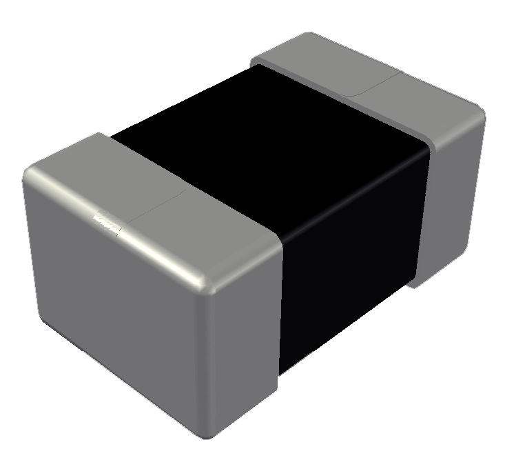 Inpaq Multilayer Ferrite power inductor MIP series
