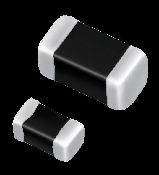 Inpaq Multilayer Varistor MLVS series