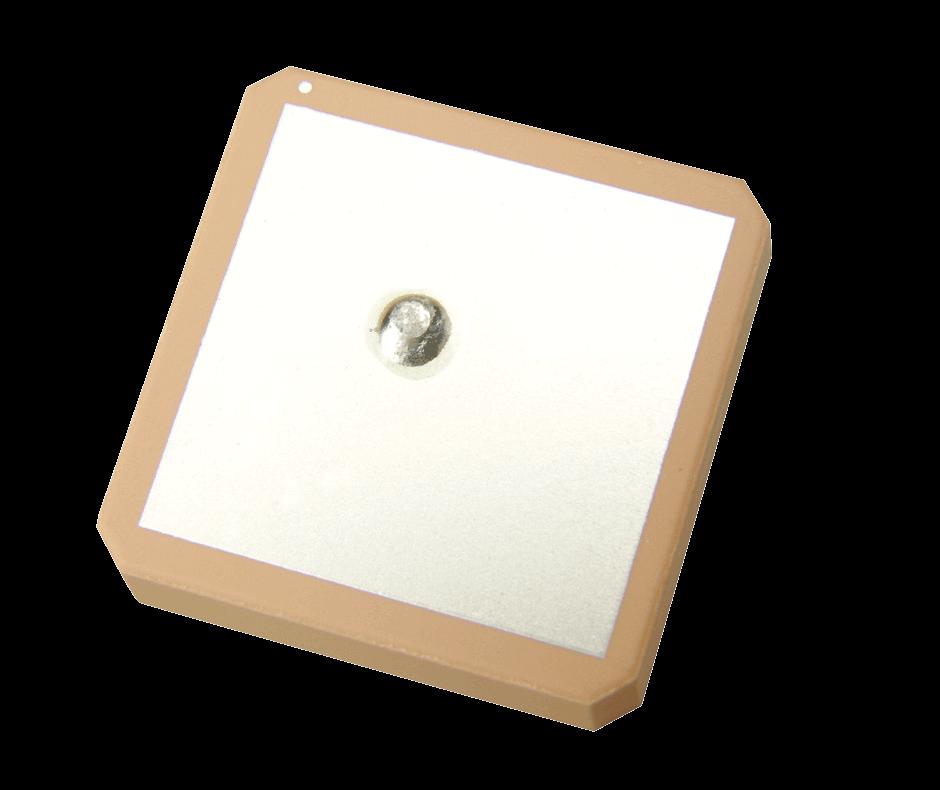 佳邦陶瓷天線GPS Circular